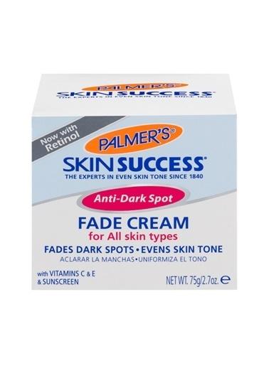 Palmers Palmer's Anti Dark Spot Fade Cream Fades Dark 75Gr Renksiz